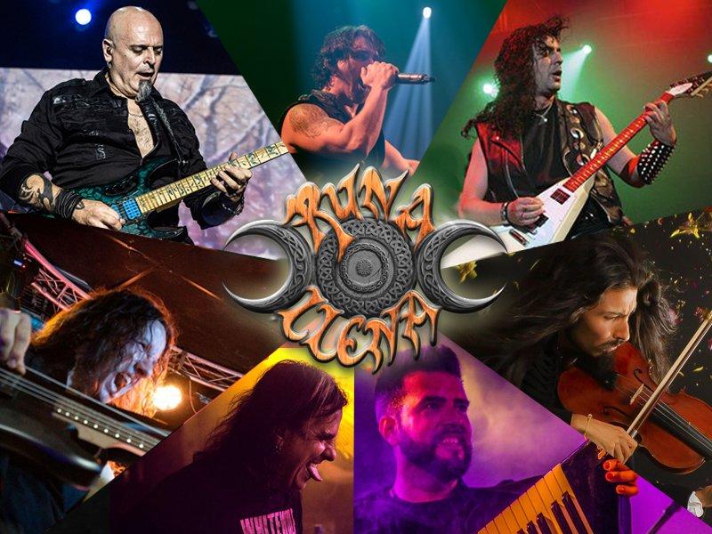 Runa Llena band