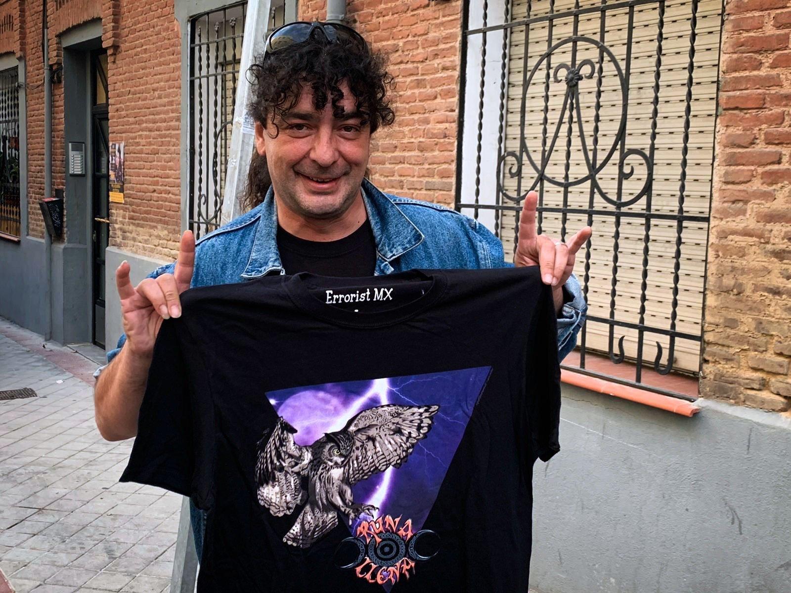 Merchandising en España